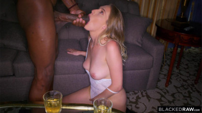Cadence Lux - Big BBC Surprise For My BF