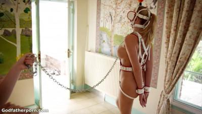Pony Girl – Ariel Anderssen