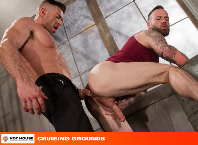 Hot House - Cruising Grounds - Chris Bines, Bruce Beckham - 720p