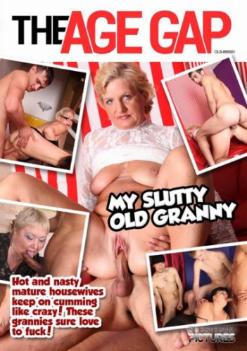 My Slutty Old Granny (2017)