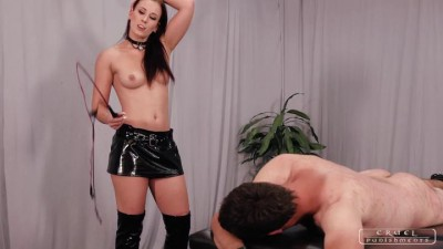 Mistress Anette - Anette's Most Brutal Sessions Part 2