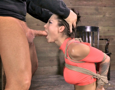 SB - Jun 24, 2013 - Porns hottest sensation - Amazing Bonnie Rotten - HD