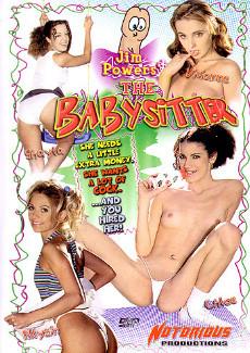 The Babysitter vol1