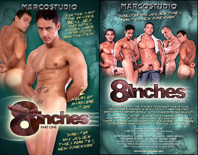 Marco Studio – 8 Inches Part 1 (2003)