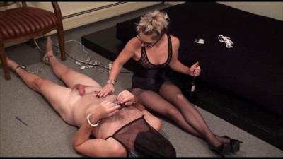 Ladies Double - Domination HD