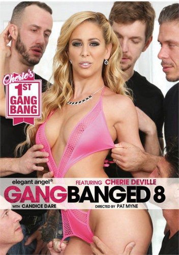 Description Gangbanged Part 8