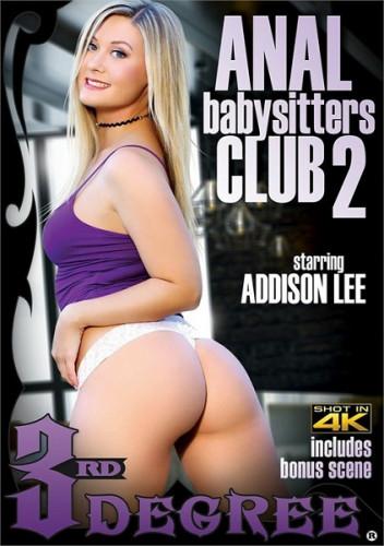 Description Anal Babysitters Club