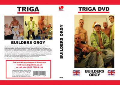 Builders's Orgy (2010)