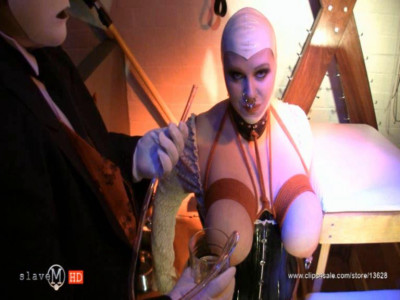 Slave M New Excellent Hot Vip Gold Sweet Collection For You. Part 2.