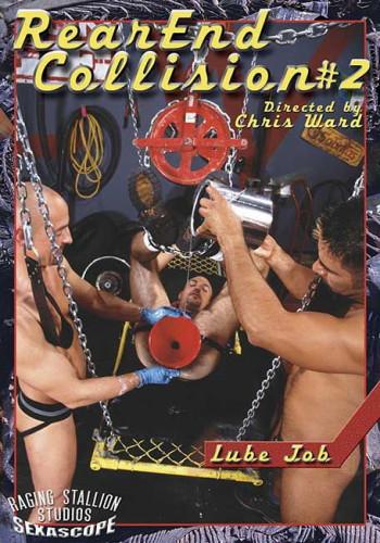 Description Rear End Collision vol.2 Lube Job
