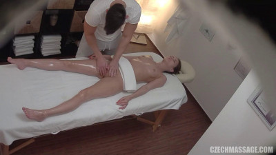 Description Czech Massage Vol.358