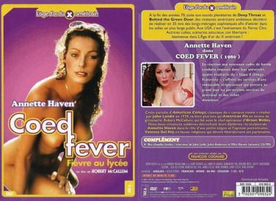 Description Co-Ed Fever (1980) - Samantha Fox, Serena, Lisa De Leeuw