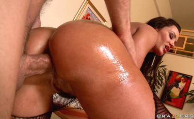 He Joins The Fun And Fucks Her Sexy Hot Ass