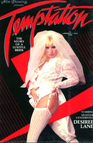 Description Temptation The story Of A Lustful Bride (1984) - Desiree Lane