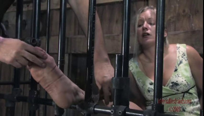 Infernal Restraints - Caught To Be Used Part One (Dia Zerva)