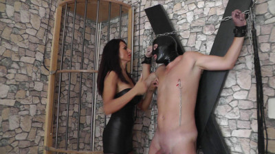 Brutal Ass Caning - Full HD 1080p
