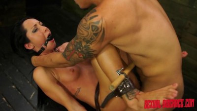 Sabrina Banks 1 Sexual Disgrace Dungeon Gangster
