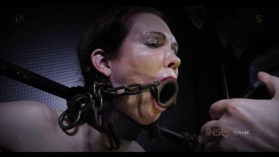 Hard bondage, strappado and torture for hot slut part 3