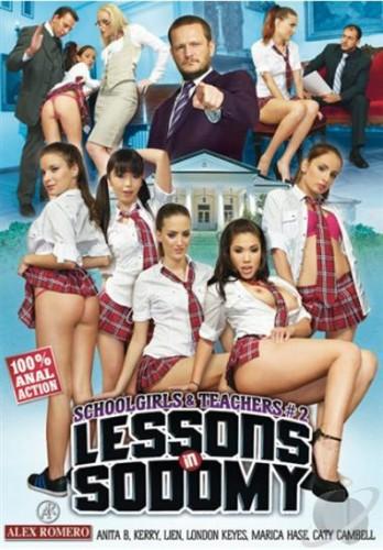 Description Schoolgirls and Teachers 2