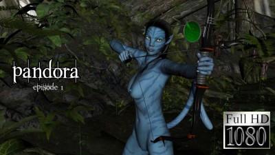 Porn XXX Avatar 3D Full HD 1080