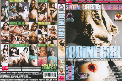 Description Iodine Girl