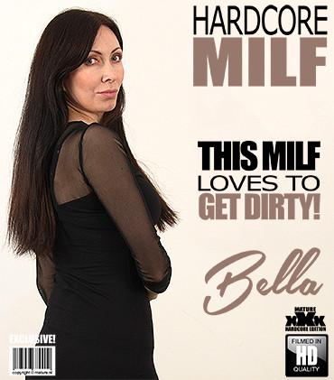 Bella O Hardcore FullHD 1080p