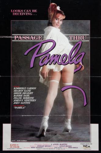 Passage Thru Pamela