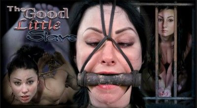 The Good Little Slave - Veruca James