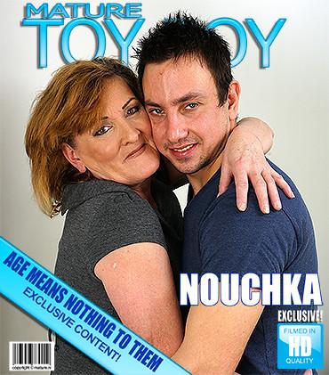 Nouchka - Hardcore FullHD 1080p