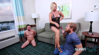 Goddess Brianna Punishes Her Cuck – 1080p