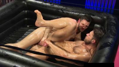 Round 2 (James Castle & Nathan Raider)