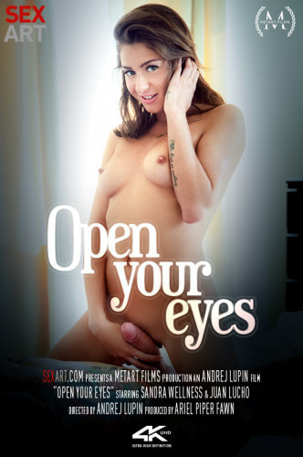 Sandra Wellness - Open Your Eyes FullHD 1080p