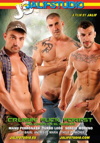 Cruisin Fuck Forest - 720p