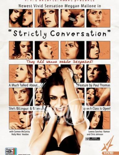 Description Strictly Conversation