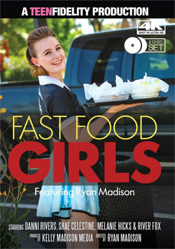 Description Fastfood Girls