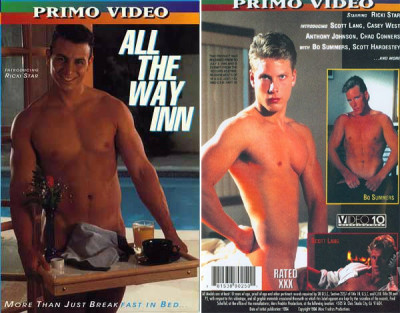 Primo Video – All the Way Inn (1994)