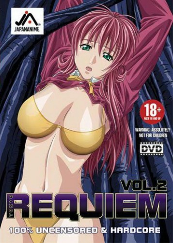 Tokyo Requiem Ep. II