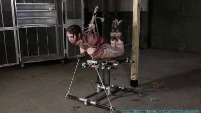 Cherry Doll Caged - Part 2
