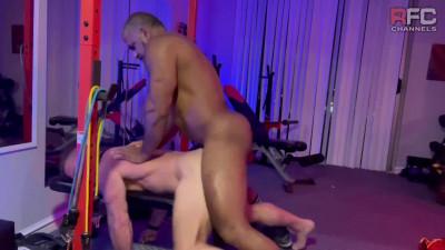 Samson Steed destroys Jacob Woods