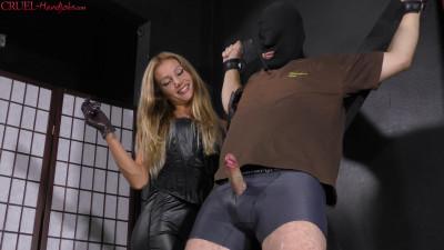 Horny Slaves Punishment – Mistress Tatjana