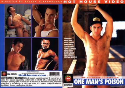 One Man's Poison — Brad Hunt, Doug Forbes, Joey Stefano (1995)
