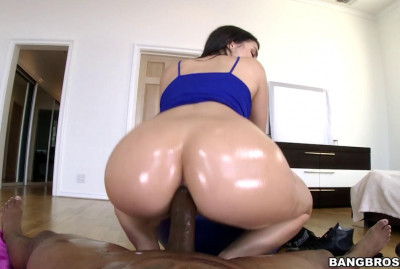 Phat Ass Girl Valentina Nappi Ass Fucked By Monster Cock