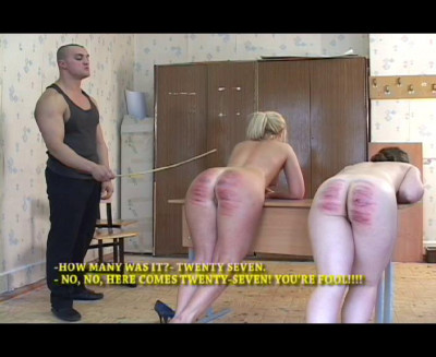 Russian Discipline Video Collection 5