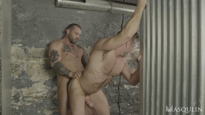 Impulse Buy, Part 2 (Alex Mecum and Markus Kage)