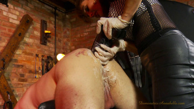 Dominatrix Annabelle Part 9