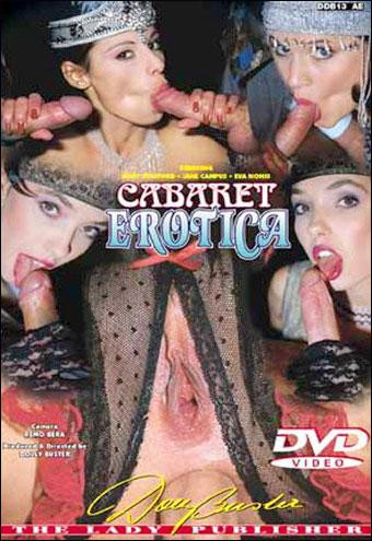 Description Cabaret Erotica