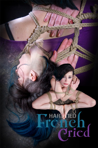 HardTied – Mar 9, 2016 – French Cried – Freya French,  Jack Hammer