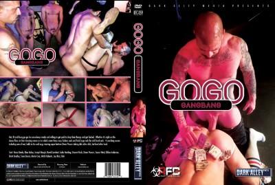 Raw Fuck Club - Dark Alley Media - GoGo Gangbang Full Movie