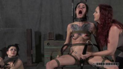 Juliette Black   Double Bind 3