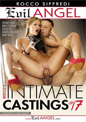 Description Rocco's Intimate Castings Part 17